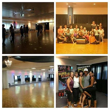 Hamilton Hill dance classes