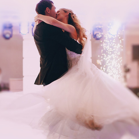 First Dance Ideas To Make It Unforgettable