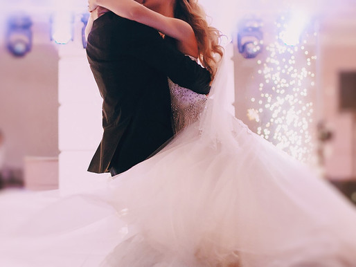 First Dance Ideas To Make It Unforgettable