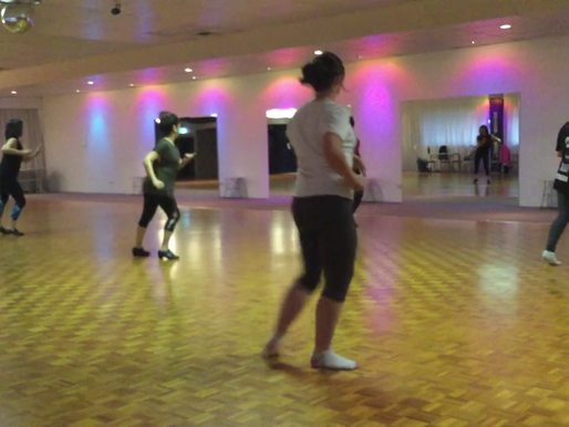 All about our Latin Cardio Dance Classes.....because getting into shape doesn't have to be boring!