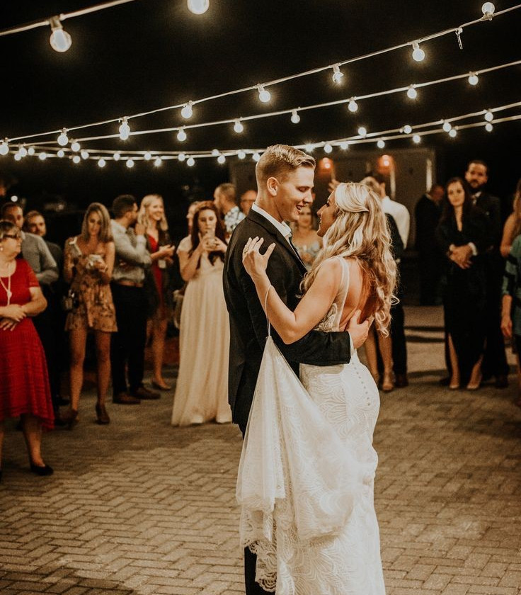 best wedding dance photos