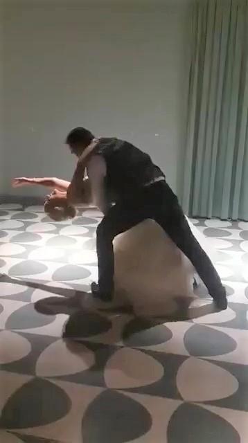 Your wedding dance performance