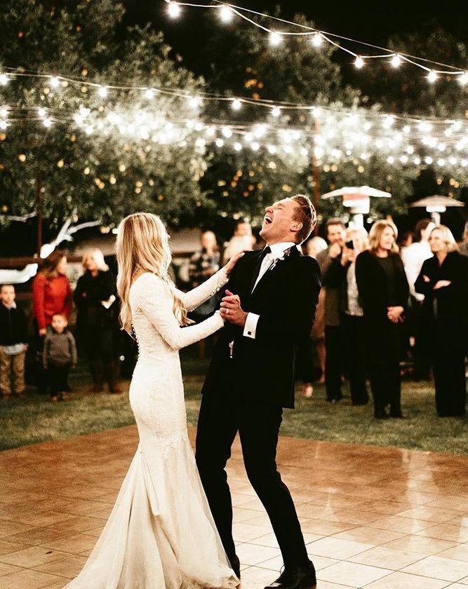 Best fun wedding shots