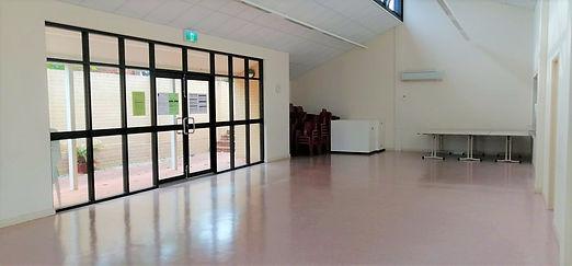 Inga Haas School of Dance, Palmyra location 10 Foss Street Palmyra