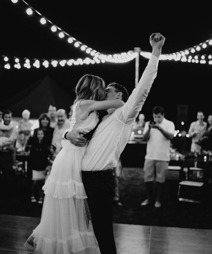 Best fun wedding shots and parties