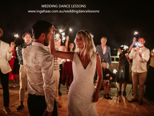 Best New Wedding Dance Songs in 2021