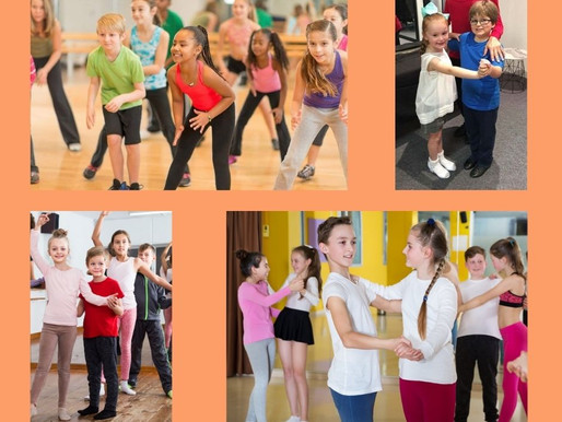 Do you know all the benefits of dancing?