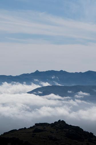 Serra de Soajo, Maio, 2021.