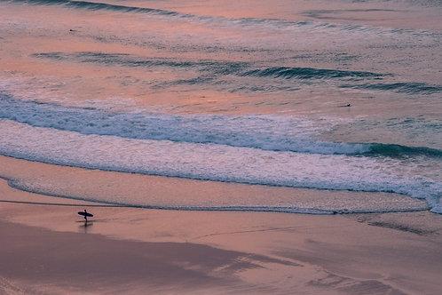 Ir nas ondas