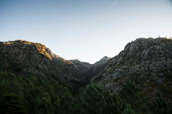 Serra do Gerês, Outubro, 2020.