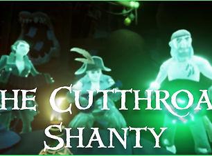 Cutthroat Shanty