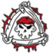 Cutthroat Pirates Logo