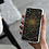 Thumbnail: Gold Web iPhone Case