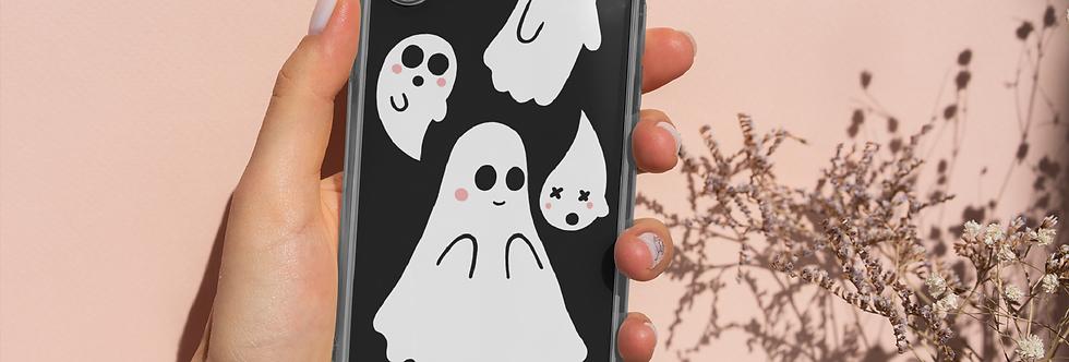 Cute Ghost Kawaii Phone Case