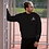 Thumbnail: Cute Goth Embroidered Unisex Champion Sweatshirt