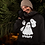 Thumbnail: Cute Ghost Sweatshirt