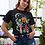 Thumbnail: Retro Halloween Unisex T- Shirt