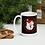Thumbnail: Hail Santa Christmas Mug