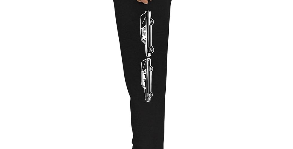 Gothic Hearse Sweatpants
