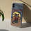 Thumbnail: Halloween Black Cat Phone Case