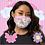 Thumbnail: Too Kawaii To Die face mask