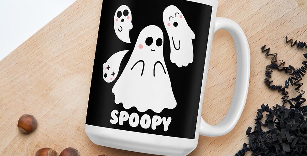 Cute Kawaii Ghosts Mug