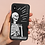 Thumbnail: Memento Mori Skeleton Phone Case