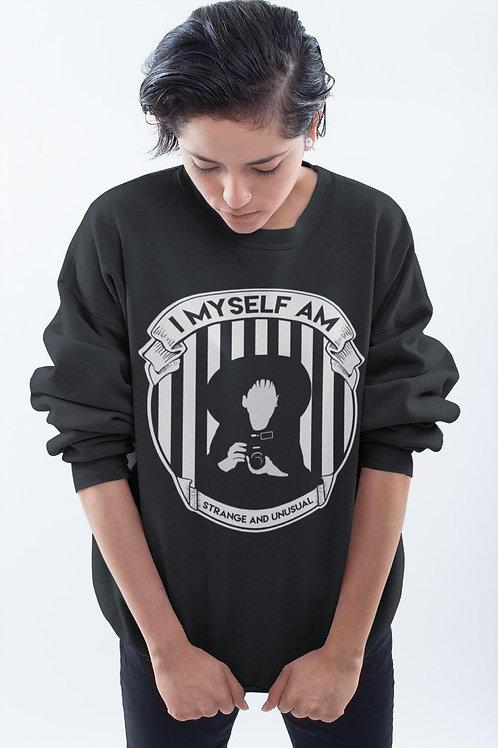 Beetlejuice Sweatshirt