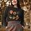 Thumbnail: Halloween Sweatshirt Vintage