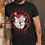 Thumbnail: Hail Santa T Shirt - Krampus Christmas Shirt - Santa Claus Shirt