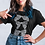 Thumbnail: Cute Goth Bow T Shirt