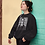 Thumbnail: Wednesday Addams Sweatshirt