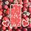 Thumbnail: Kawaii Strawberry iPhone Case