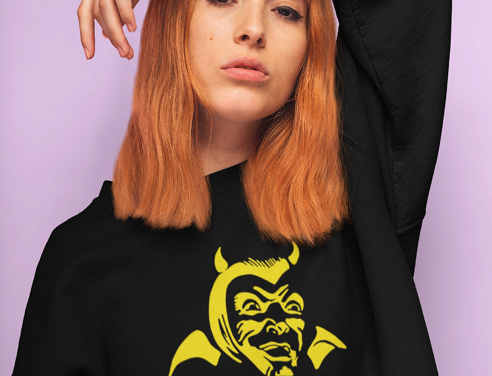 Devil's Den Rockabilly Sweatshirt
