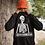 Thumbnail: Memento Mori Skeleton Sweatshirt