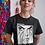 Thumbnail: Dead Inside Unisex T Shirt