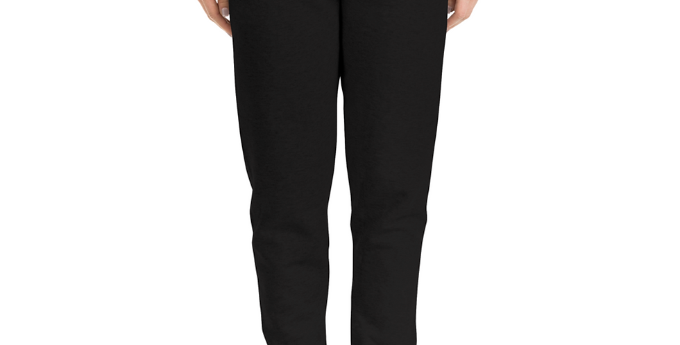 Stars and Moon Mystic Embroidered Joggers
