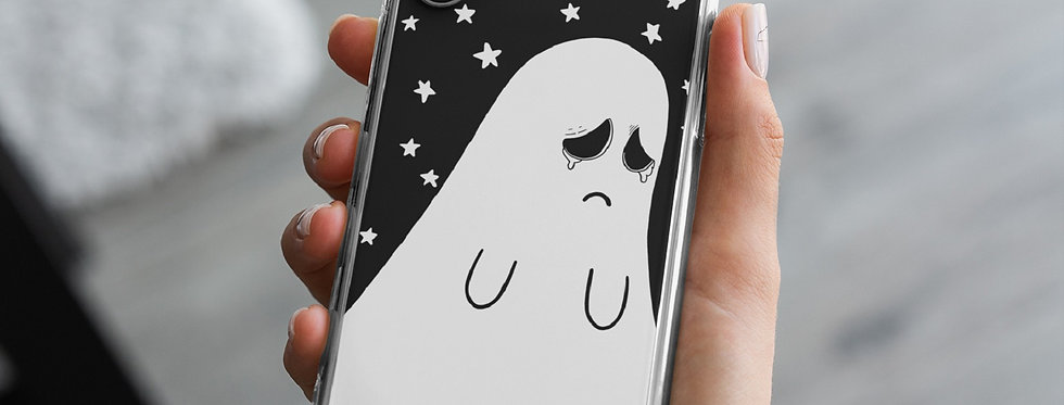 All My Friends Are Dead Phone Case