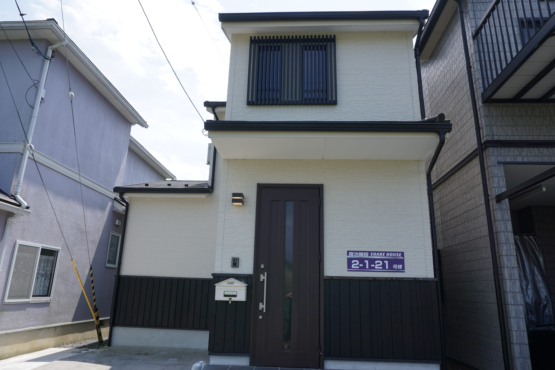 2-1-21号棟(琵琶湖)
