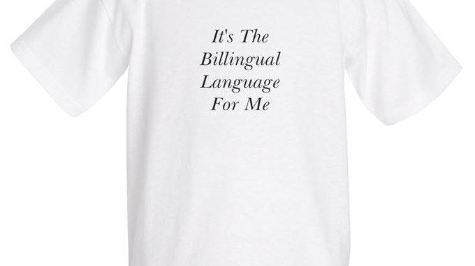 Billingual Kid