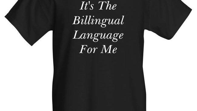 Billingual Adult
