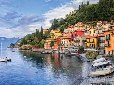 Top International Lakes to Visit
