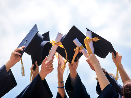 Your Graduate Deserves the Gift of Travel