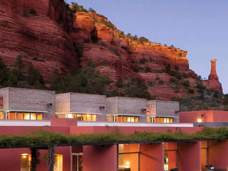 Ignite Your Inner Spark with a Wellness Getaway