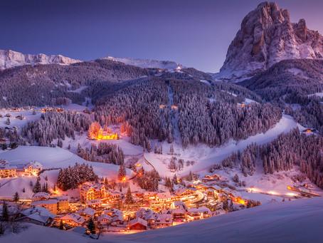 Europe's under-the-radar ski spots