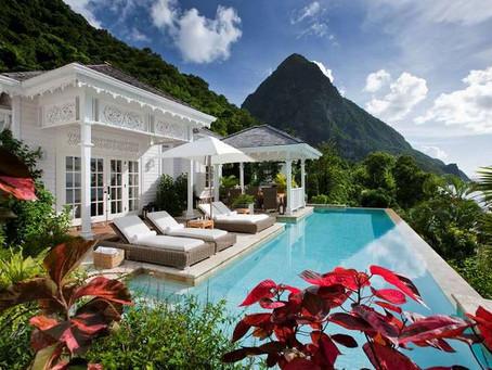 Destination Spotlight: St. Lucia