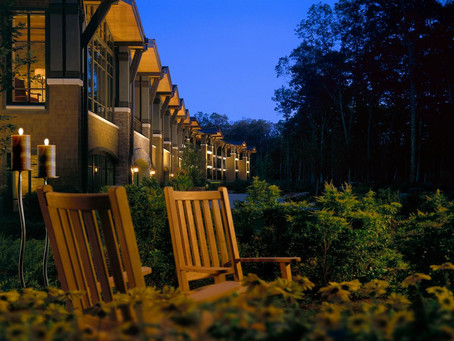 Fall Camp for Adults: a Wellness Escape for Play, Peacefulness, Relaxation