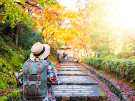 Top Destinations for Solo Female Travelers