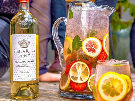 Celebrate BVI Reopening: Keep Your Gin Up