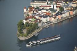 Cruising_Along_Passau_Germany_Horizontal